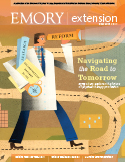 Emory Extension 2011